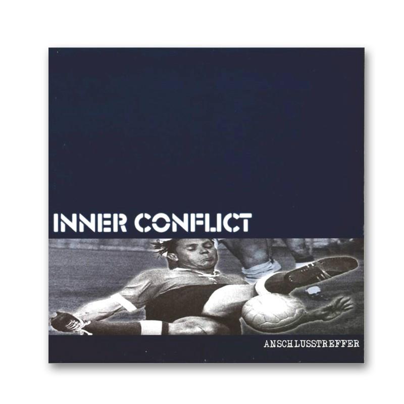 INNER CONFLICT - Anschlusstreffer - LP