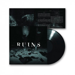 RUINS - Withhin - LP 12""