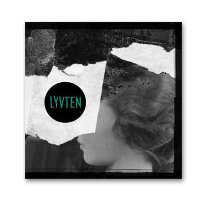 LYVTEN - S/T - EP