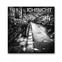 "ICHSUCHT - Tristesse - 12"" + MP3"