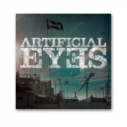ARTIFICIAL EYES - Revolt - LP (Vinyl only)