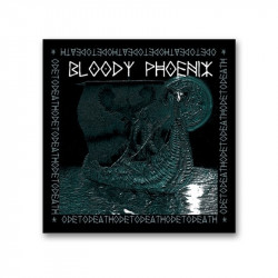 BLOODY PHOENIX - Ode to Death - LP + Download Code