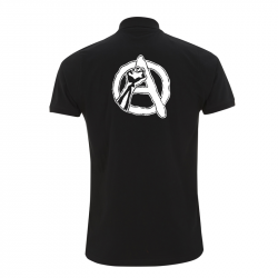A Faust – Polo-Shirt  N34