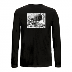 This is what Democracy looks like – Longsleeve EP01L