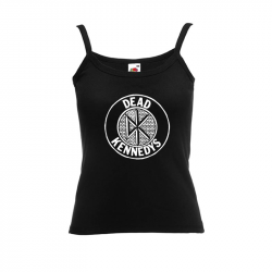 Dead Kennedys – Women's Tank-Top FotL