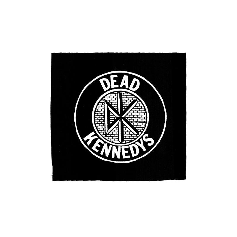 Dead Kennedys – Aufnäher