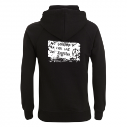 No Government – Kapuzenpullover N50P