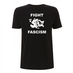 Fight Fascism – T-Shirt N03