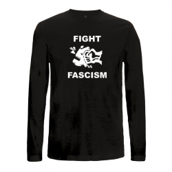 Fight Fascism – Longsleeve EP01L