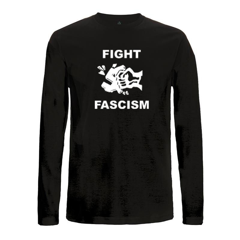 Fight Fascism – Longsleeve EP01L