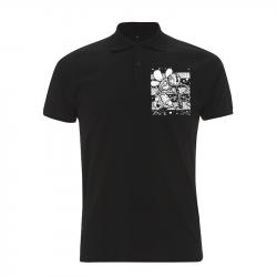 Ameise – Polo-Shirt  N34