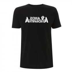 Zona Antifascista – T-Shirt N03