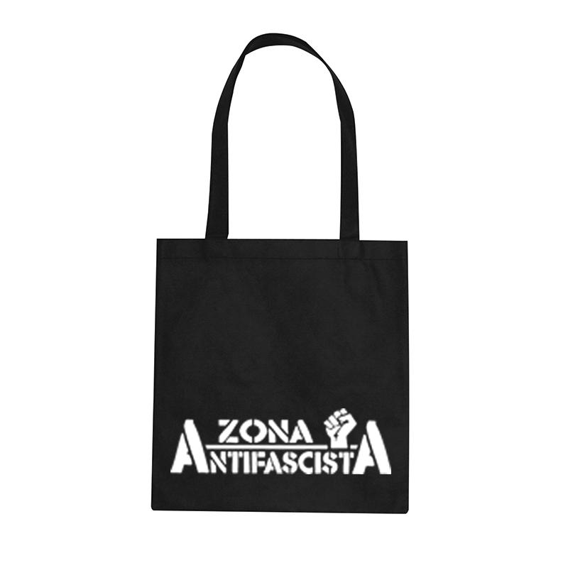 Zona Antifascista – Stoffbeutel