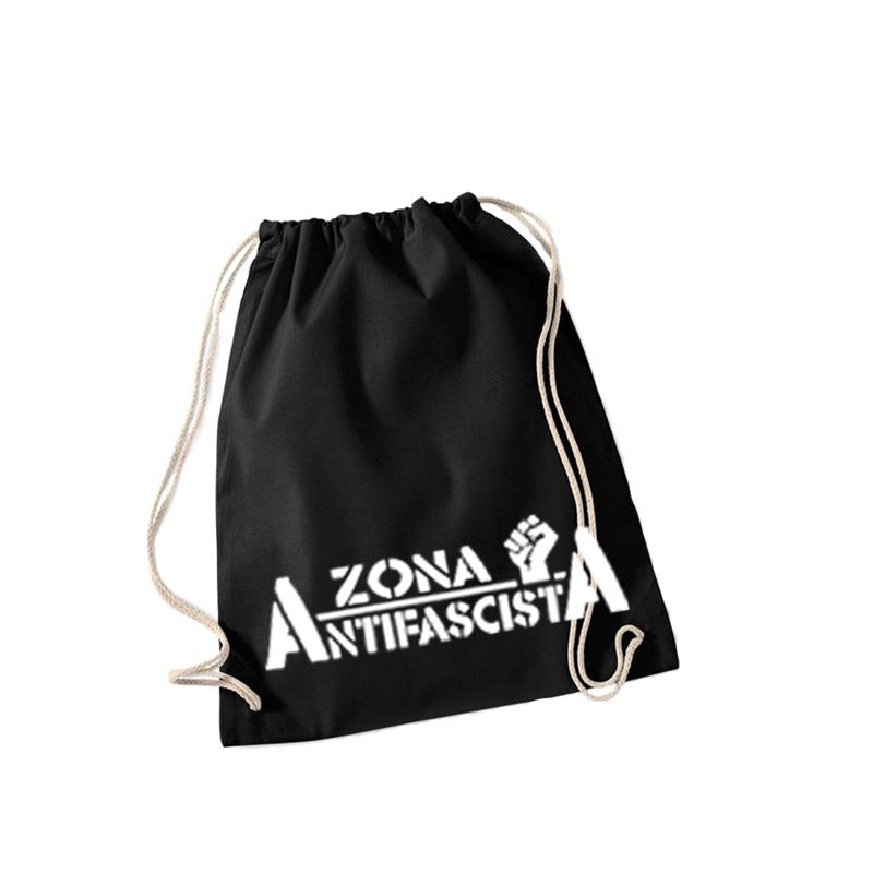 Zona Antifascista – Sportbeutel WM110