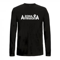Zona Antifascista – Longsleeve EP01L