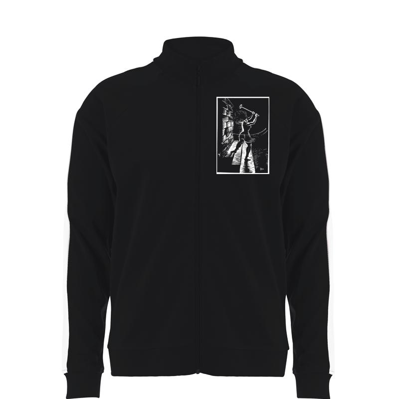 Drooker Resist – Trainingsjacke – Sonar