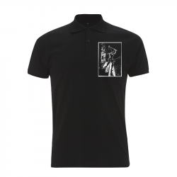 Drooker Resist – Polo-Shirt  N34