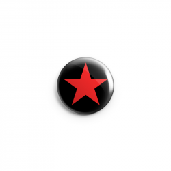 Star – Button