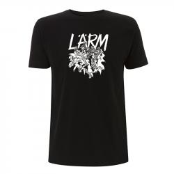 Lärm – T-Shirt N03