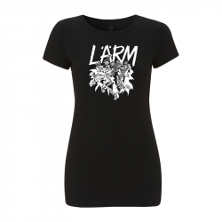 Lärm – Women's  T-Shirt EP04