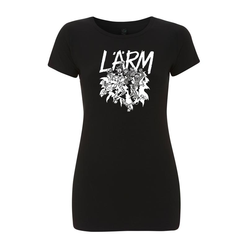 Lärm – Women's  T-Shirt EP04