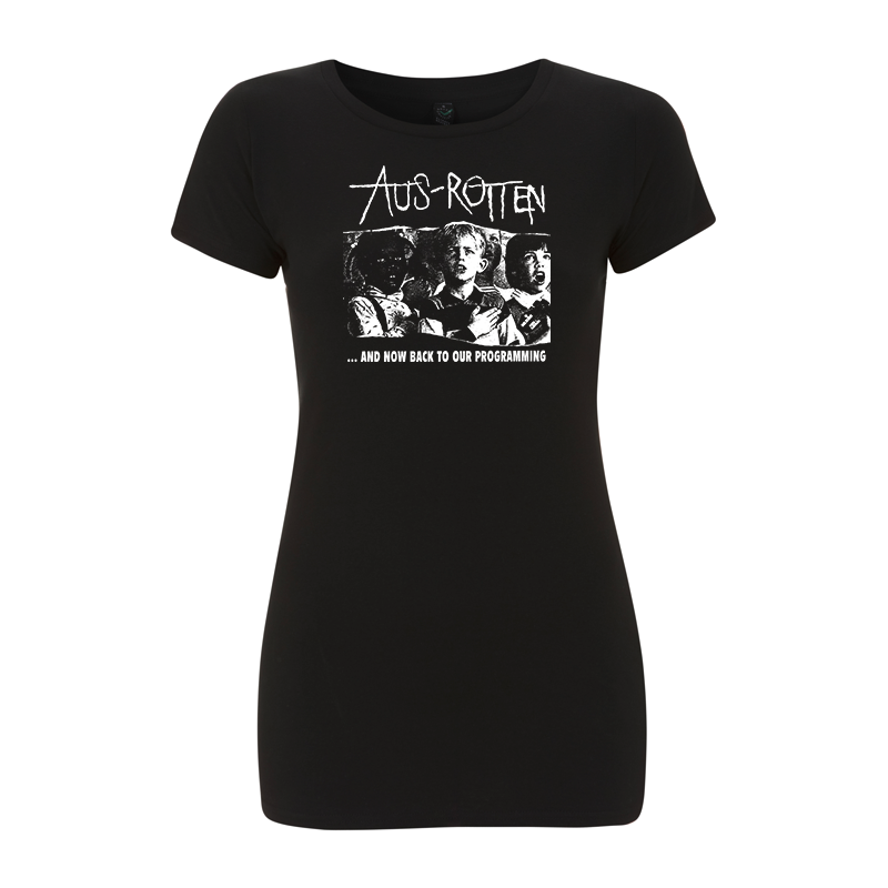 Ausrotten consume – Women's  T-Shirt EP04