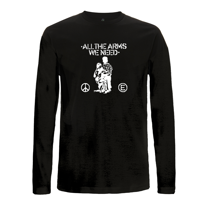 all-the-arms-we-need – Longsleeve EP01L