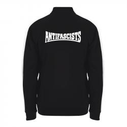 Antifascists – Trainingsjacke – Sonar