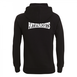 Antifascists – Kapuzenpullover N50P