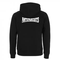 Antifascists – Kapuzenjacke N52Z