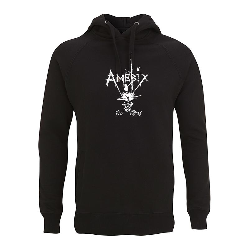 Amebix no Gods – Kapuzenpullover N50P