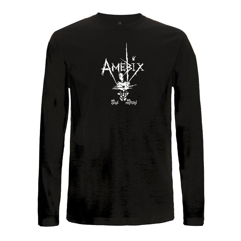 Amebix no Gods – Longsleeve EP01L