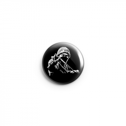 Antifa Zwille – Button
