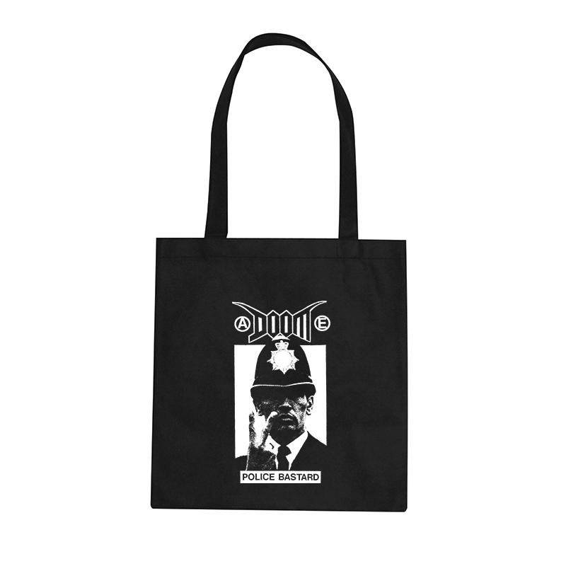 Doom Police Bastard – Stoffbeutel