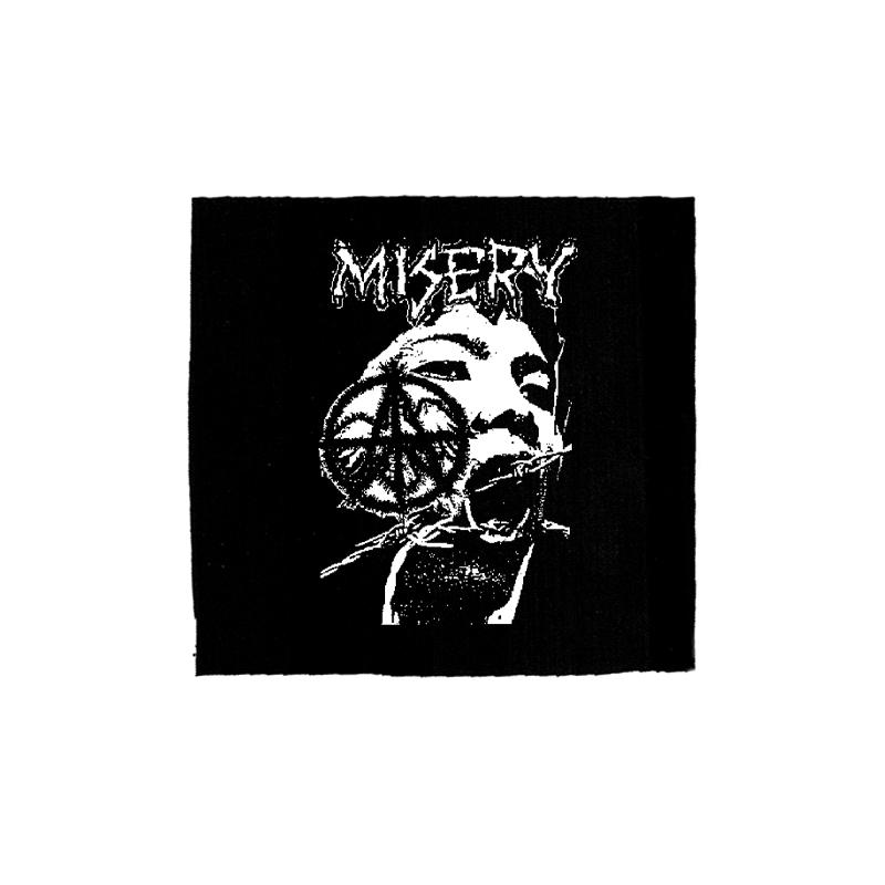 Misery – Aufnäher