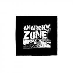 Anarchy Zone – Aufnäher