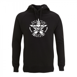 Anarchy Pirates – Kapuzenpullover N50P