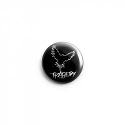Tragedy – Button