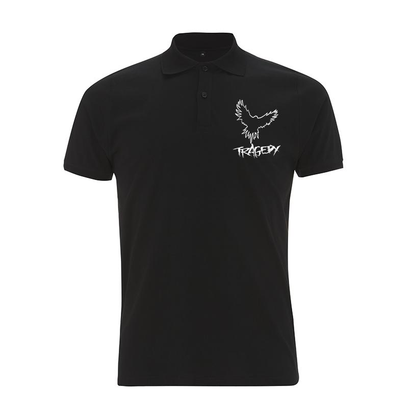 Tragedy – Polo-Shirt  N34