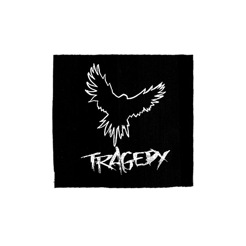 Tragedy – Aufnäher