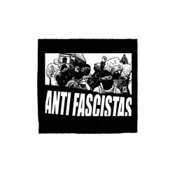 Antifascistas – Aufnäher