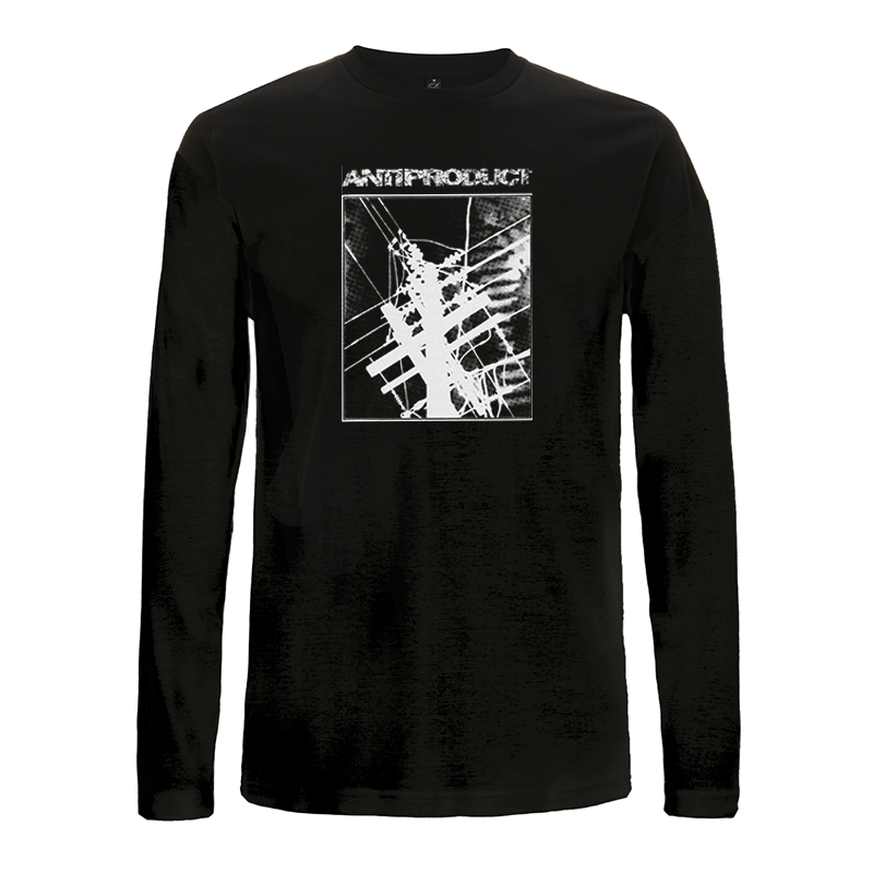 Antiproduct – Longsleeve EP01L