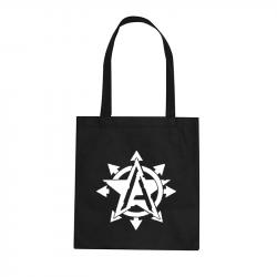 Anarcho Star – Stoffbeutel