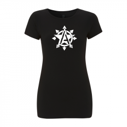 Anarcho Star – Women's  T-Shirt EP04