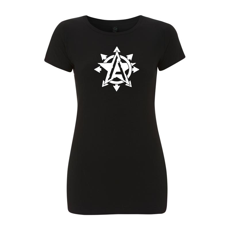 Anarcho Star – Women's  T-Shirt EP04