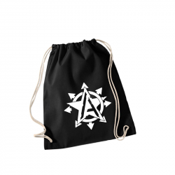 Anarcho Star – Sportbeutel WM110