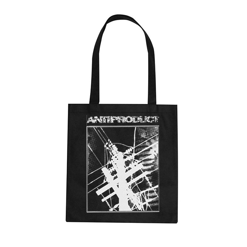 Antiproduct – Stoffbeutel