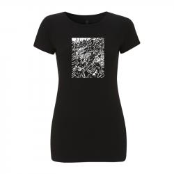 Riot on Barricade – Women's  T-Shirt EP04