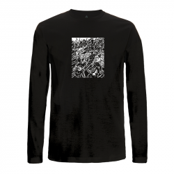 Riot on Barricade – Longsleeve EP01L