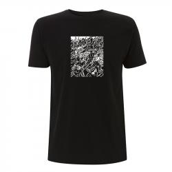 Riot on Barricade – T-Shirt N03